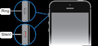 Cara Mematikan dan Menonaktifkan Suara Kamera Iphone dengan Mudah dan cepat