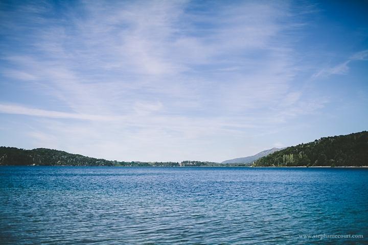"""""""lago moreno argentina"""""""