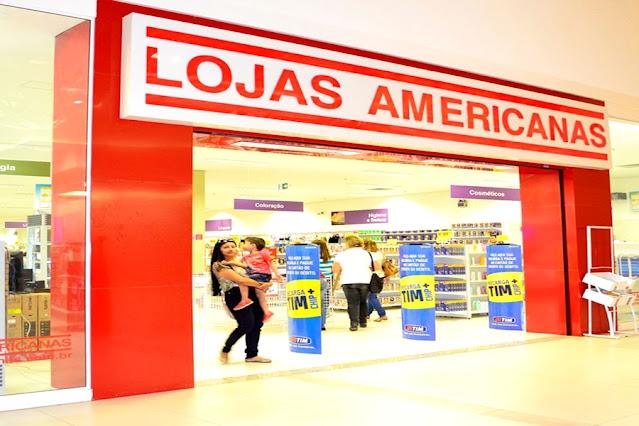 VAGAS DE EMPREGO: Lojas Americanas está com várias vagas em diversas áreas para Rondônia