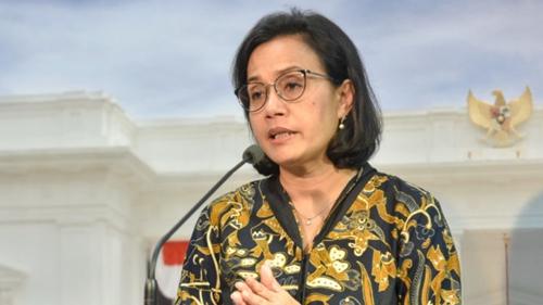 Menkeu: Kinerja Perekonomian Maret 2021 Terus Melanjutkan Tren Positif