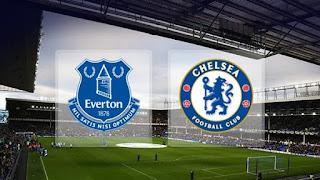 مشاهدة مباراة تشيلسي وايفرتون بث مباشر بتاريخ 07-12-2019 الدوري الانجليزي