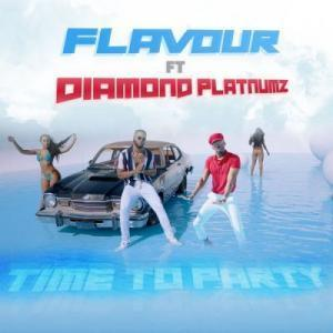 [Mp3] Flavour ft Diamond Platnumz - Time to party