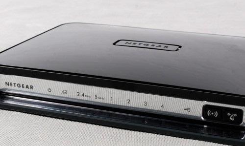 NETGEAR WNDR4300 Review