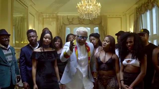Download mp4 |Awilo Longomba Ft  Tiwa Savage - Esopi Yo