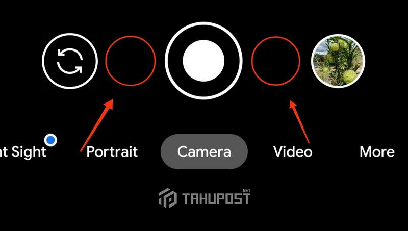 Google Camera Mediatek