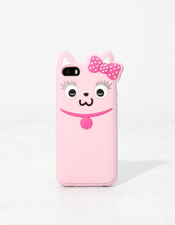 Fundas Iphone  Plus Pull And Bear