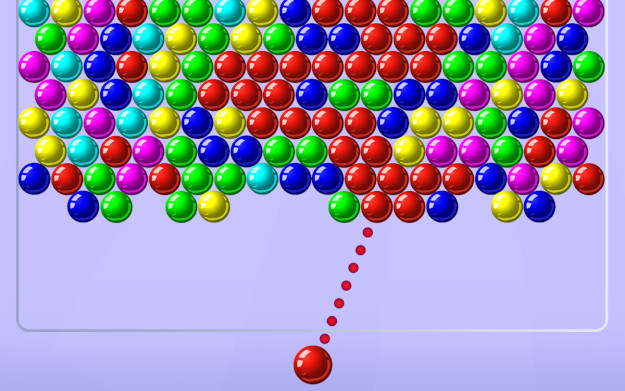 Bubble Shooter: Ένα από τα καλύτερα παιχνίδια για τα Μέσα Μαζικής Μεταφοράς (ή την 2η καραντίνα)