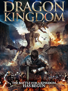 Dragon Kingdom 2018 Dual Audio 720p BluRay