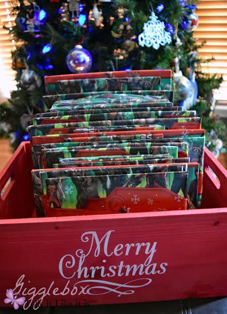 Christmas books countdown, Christmas countdown, Christmas traditions, Christmas books, family fun at Christmas,