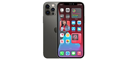 Cara Screenshot Apple 12 Pro