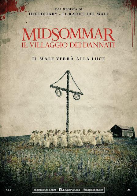 Midsommar Film