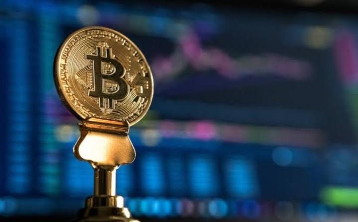 mendadak kaya dari bitcoin)