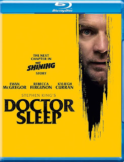 Doctor Sleep: Director's Cut – review
