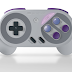 Super Gamepad for Super NES Classic Edition is Out Now