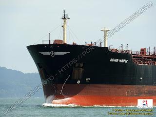 Romoe Maersk (Romø Mærsk)