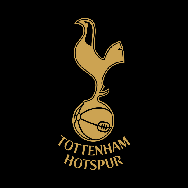Tottenham Hotspur Logo Free Download Vector CDR, AI, EPS and PNG Formats