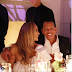 Jennifer Lopez and Alex Rodriguez set up commitment party with family and companions