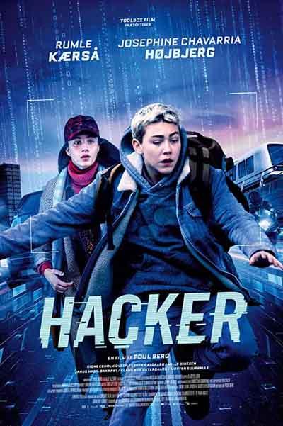 Hacker 2019 Danish 480p 250MB WEBRip ESub MKV