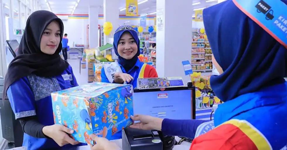 Lowongan Kerja Part Time Indopaket Indomaret Group Indonesia