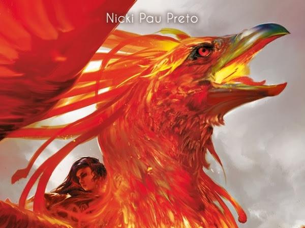Soeurs de sang #1 L'envol du phénix de Nicki Pau Preto