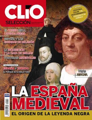 Revista Clío Especial España - Noviembre 2017