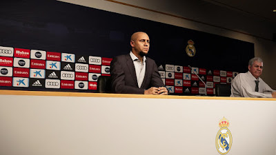 PES 2020 Press Room Real Madrid by Ivankr Pulquero