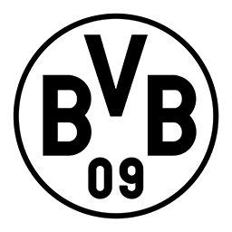 Logo Dream League Soccer BVB