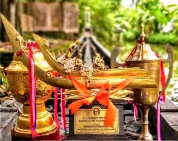 K C Mammen Mappilai Trophy-Pampa Boat Race