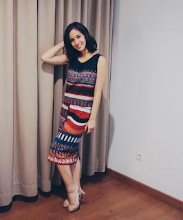 Instagram Nasya Marcella