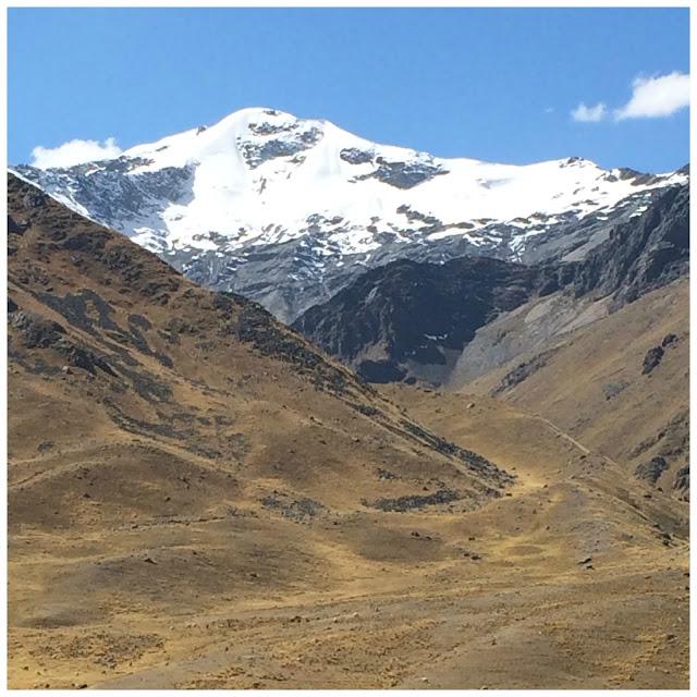 La Raya, Peru