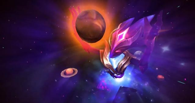 Surrender At 20 Dark Star Game Mode Amp Skins Teaser