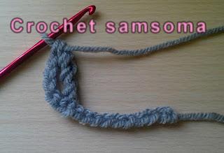 الدرس الثامن ;عمل غرزة العمود بثلات لفات  Double treble crochet -. تعليم الكروشيه للمبتدئين بالفيديو دروس لتعليم الكروشيه للمبتدئات تعليم الكروشيه للمبتدئين  الدرس الثامن ;عمل غرزة العمود بثلات لفات  Double treble crochet - تعليم الكروشيه للمبتدئين- crochet. تعليم الكروشيه للمبتدئين-