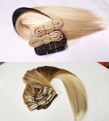 17 Problems With Hair Extensions
