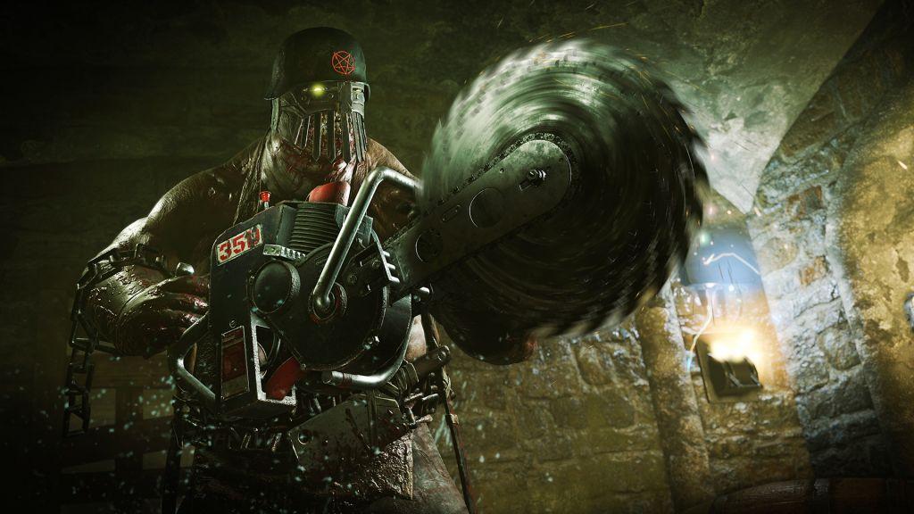 Zombie Army 4: Dead War | Novo Trailer