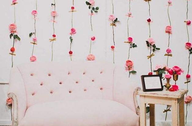 Interior Bertema Valentine 2018