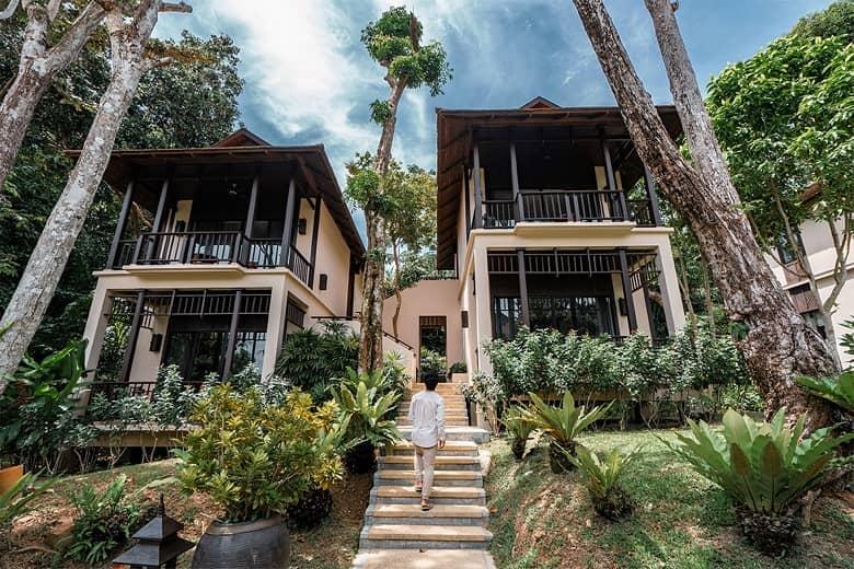 Pimalai Resort & Spa - Deluxe Room-Exterior View