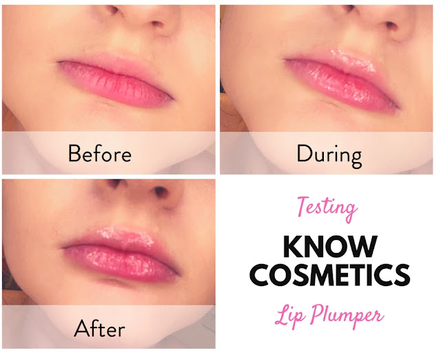 Know Cosmetics Review, Lovelaughslipstick Blog