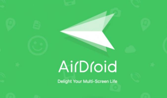 Aplikasi Android Terbaru Gratis Yang Bisa Kamu Coba! - Air Droid