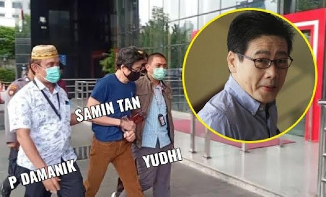 Samin Tan Divonis Bebas, Penyidik KPK yang Menangkap Akan Dipecat karena TWK