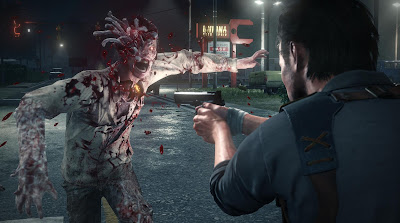 The Evil Within 2 PC Repack