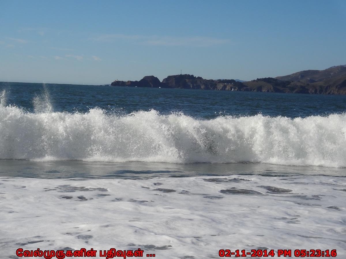 Nude Baker Beach