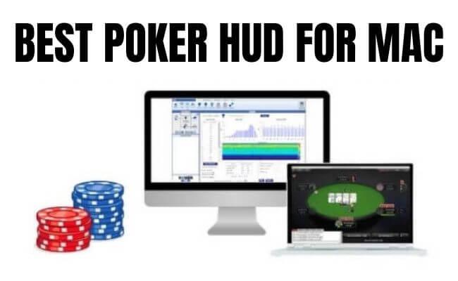 Best Poker HUD For Mac