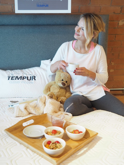 tempur mattress, tips on a good night sleep,
