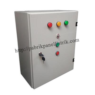 Pembuat Box Panel Listrik CALL +62 896-2587-2563 TRI