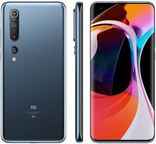 MI , XIAOMI , REDMI , NEW MOBILE LAUNCH 2020 MI 10 [5G]  SPECIFICATIONS