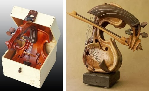 01-Front-Page-Philippe-Guillerm-Musical-Instruments-Sculptures-French-Artist-Musician-Sculptor-Painter-Furniture-Maker-www-designstack-co