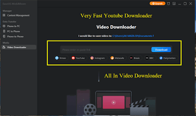 Very Very Fasted Youtube Downloader | Free Youtube Downloader For PC and MAC | All In One Video downloader