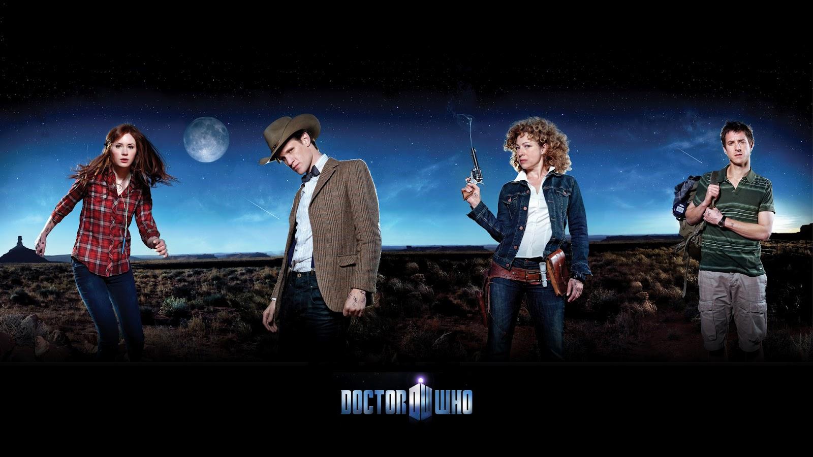 Doctor Who Serien Stream