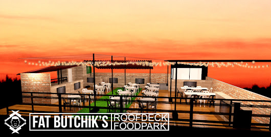 Fat Butchik's Roofdeck & Foodpark: Call For Vendor Applicants