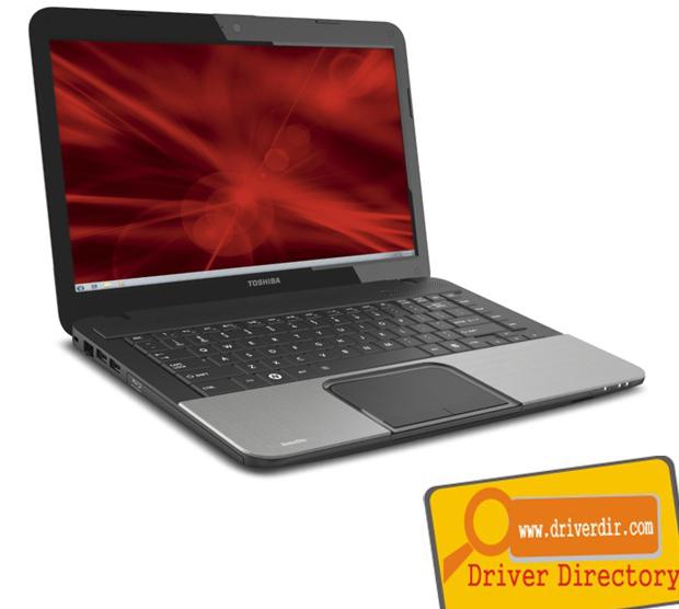 Synaptics touchpad toshiba driver